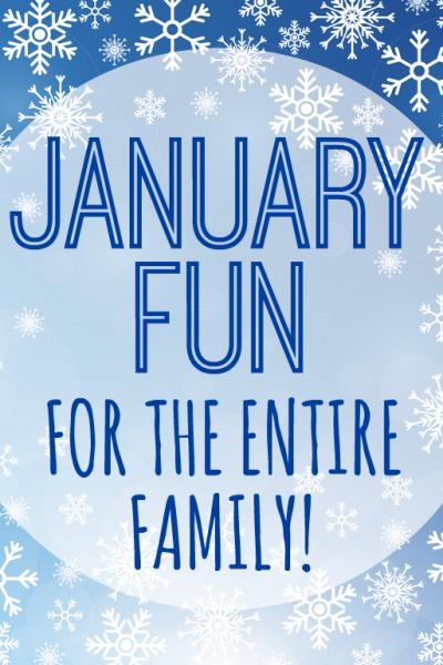 January Fun