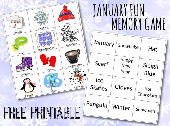 january-fun-memory-game