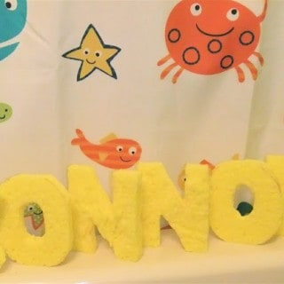 Fun with Sponges