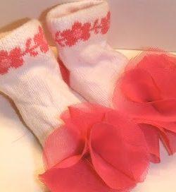 Cute Baby Socks