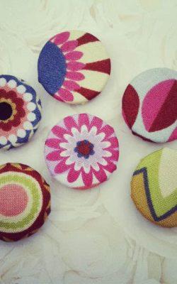 Creating fun magnets