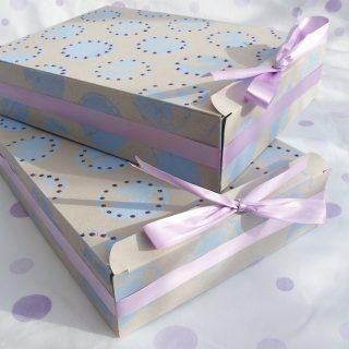 Upcycled Gift Wrap Ideas