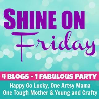 Shine on Friday