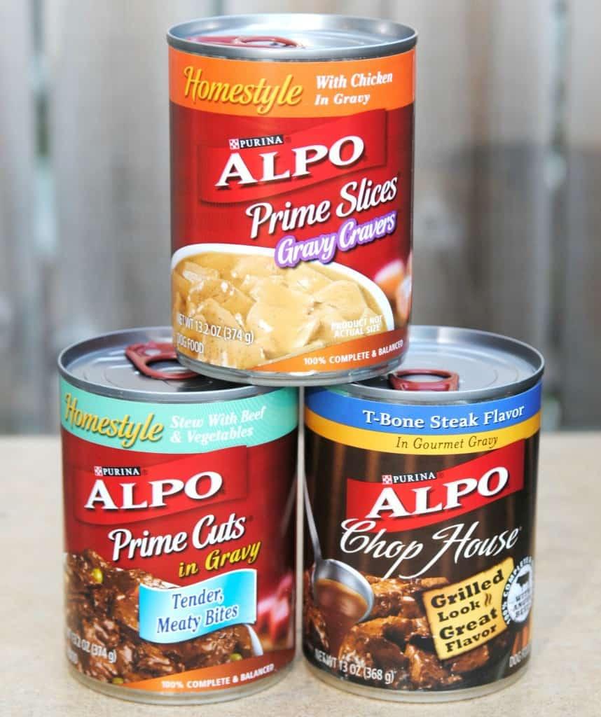 Alpo Dog Food Reviews