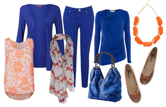 Fall Color Combinations 2013