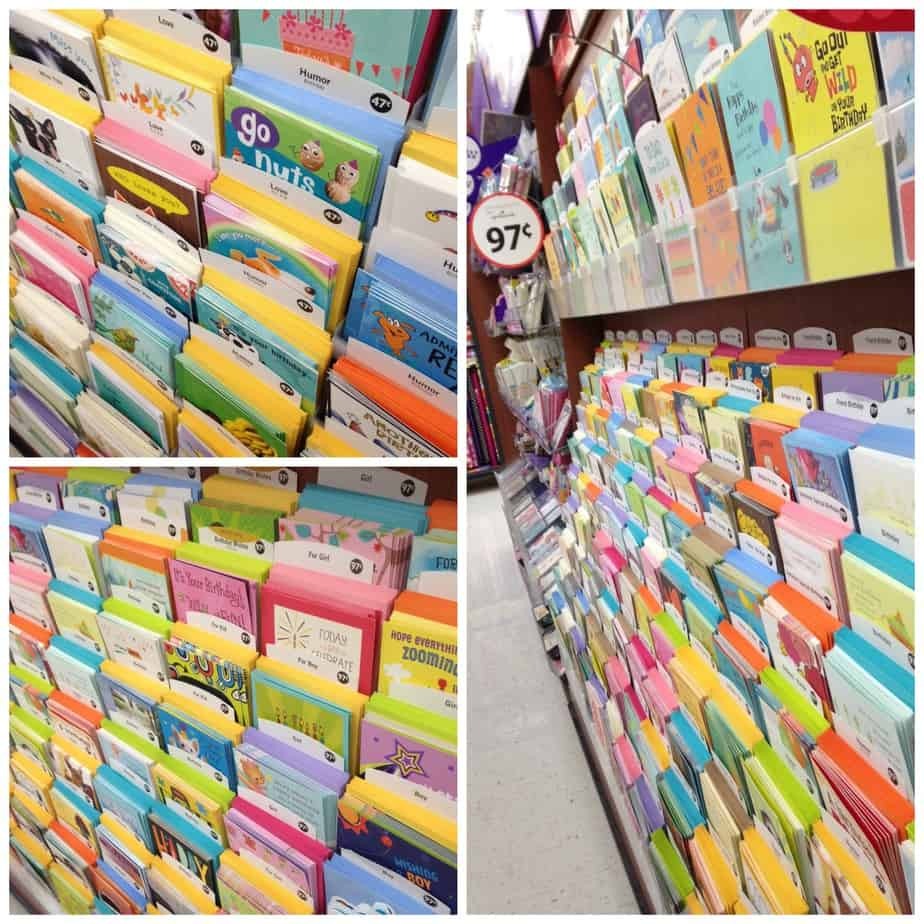 Hallmark Card Rewards #ValueCards #shop Walmart
