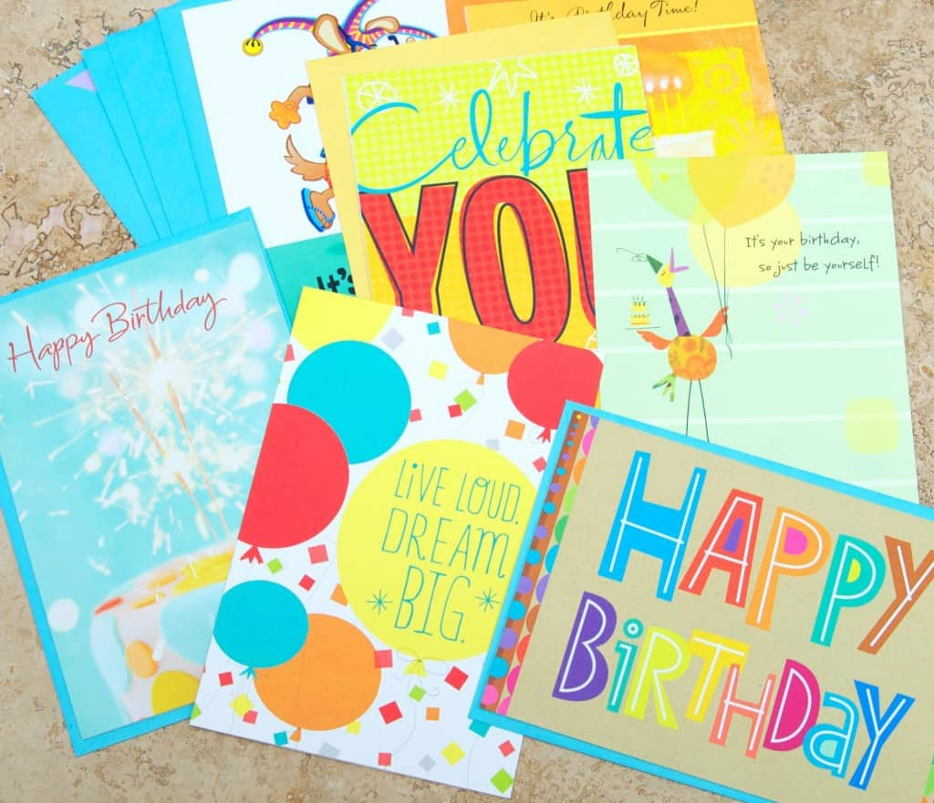 Hallmark Value Cards #shop #cbias