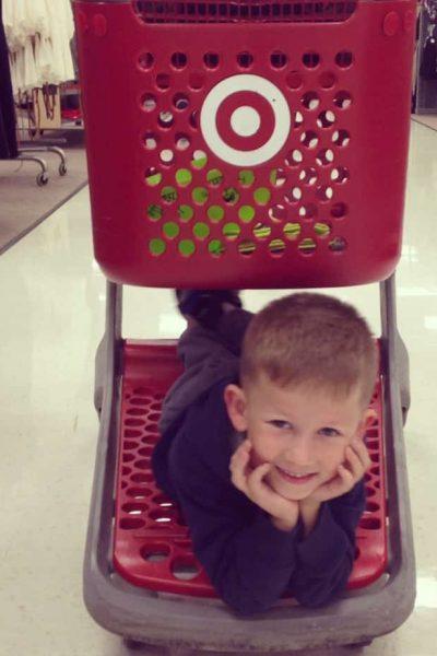 I Love Target