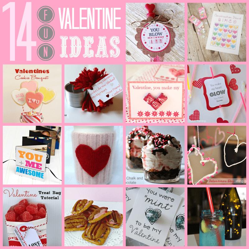 Valentine Blog Hop