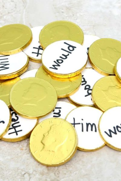 gold coin matching game