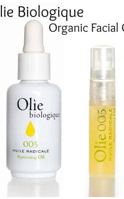 Olie Biologique Oil