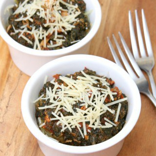 Clean Eating Chicken and Spinach Slow Cooker Recipe