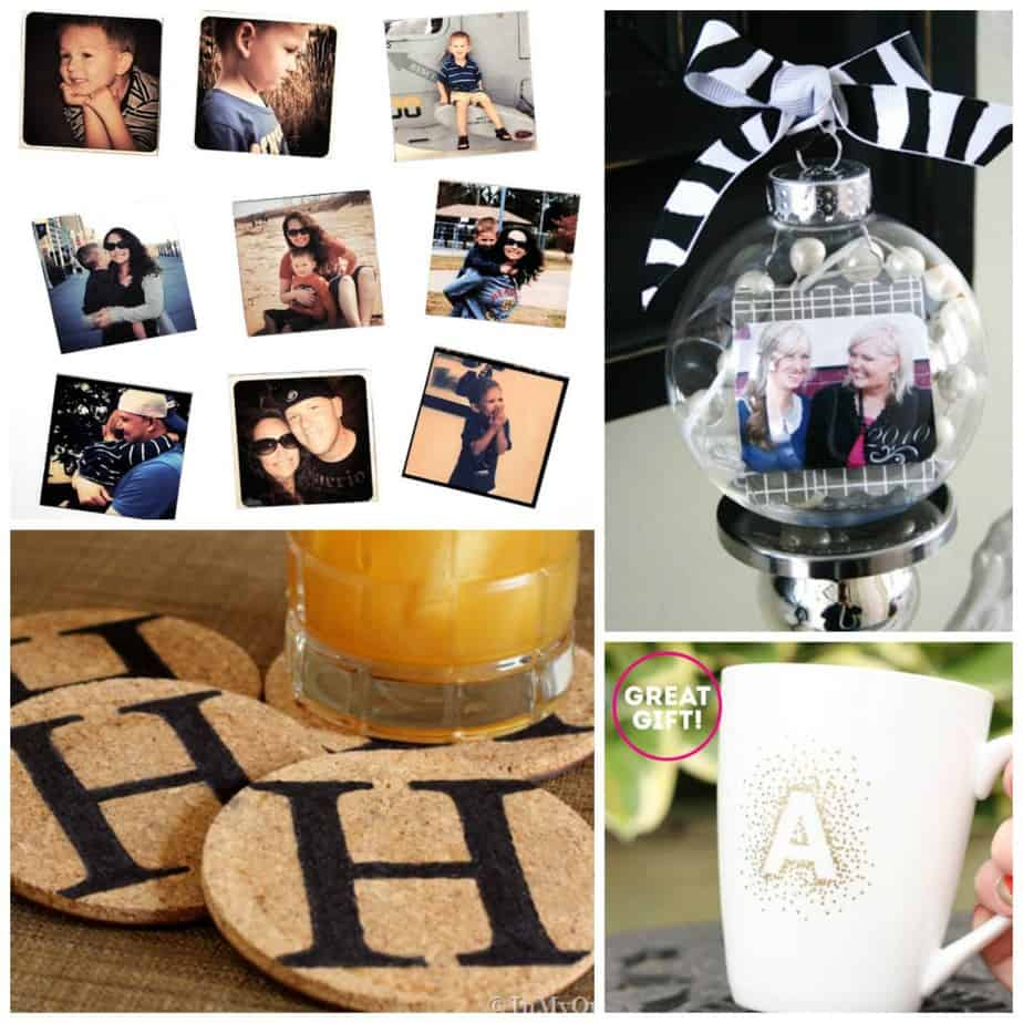 Handmade Gifts Under $5 - Personalized