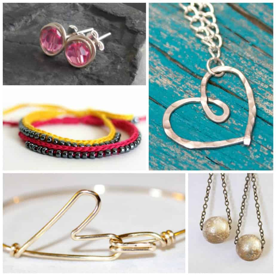 Jewelry Gifts Under $5