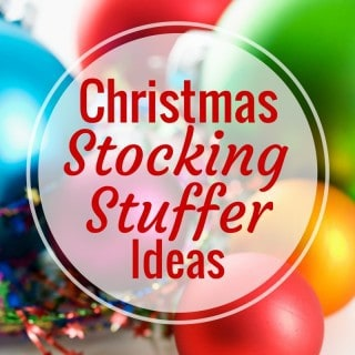 Stocking Stuffer Ideas for Him {All Under $10}