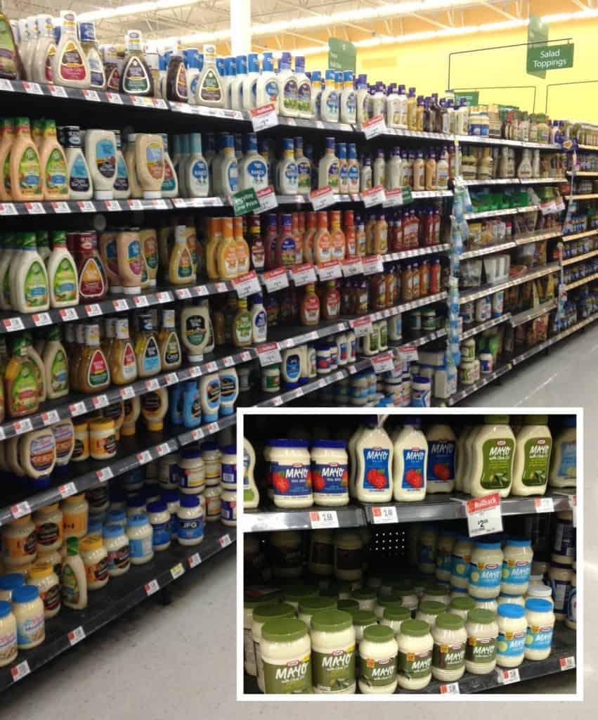 Kraft Walmart #TasteTheSeason #CollectiveBias