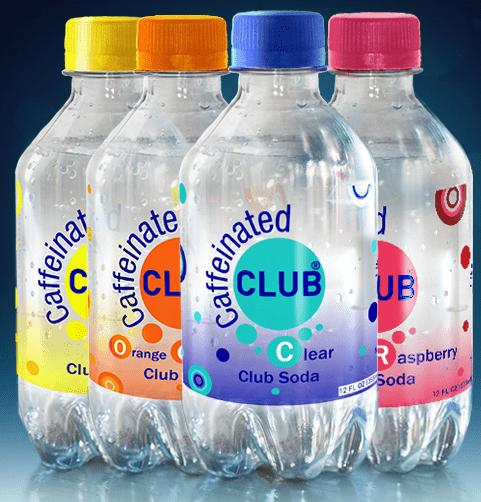 Caffeinated Club