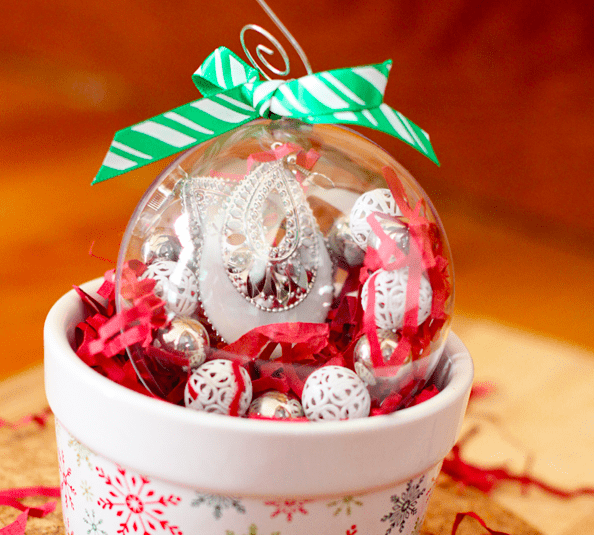 Jewelry Ornament Gift Idea