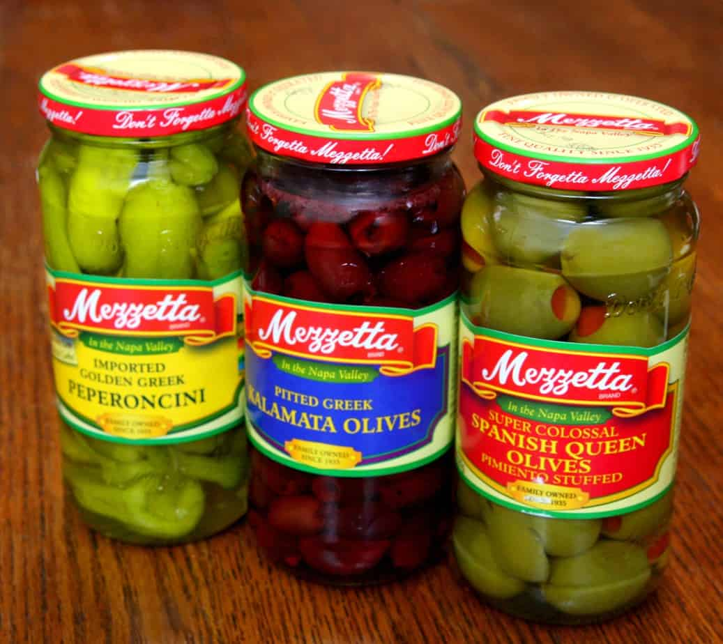 mezzetta #MezzettaMemories #SharingJoy