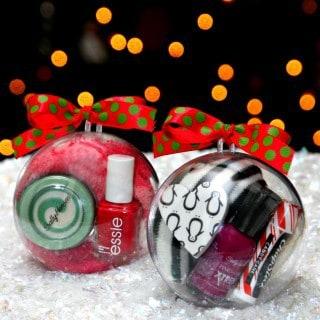 Fun Ornament Gift Ideas