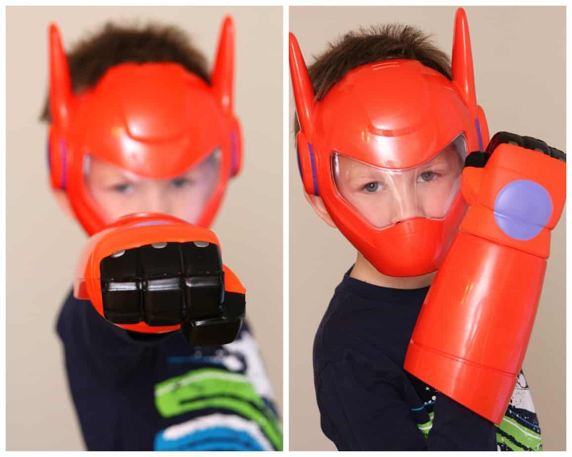 Big Hero 6 Toy