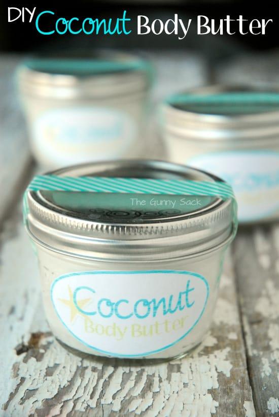 DIY_Coconut_Body_Butter