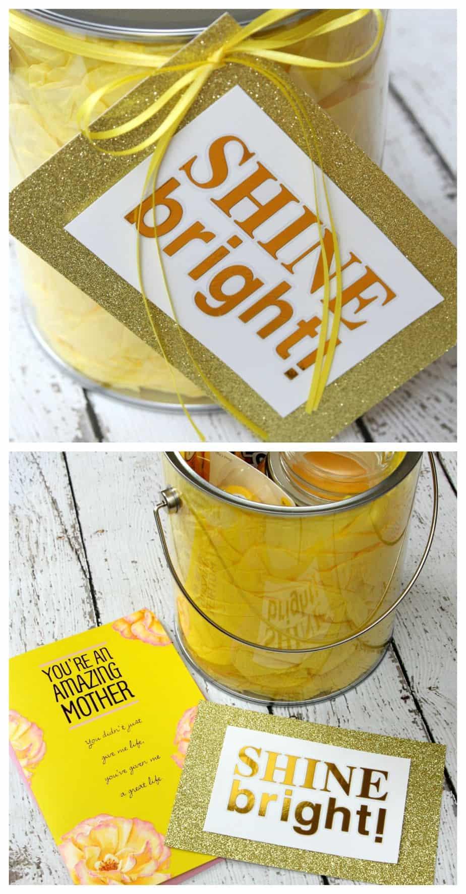Shine Bright Gift Idea #BestMomsDayEver #Ad