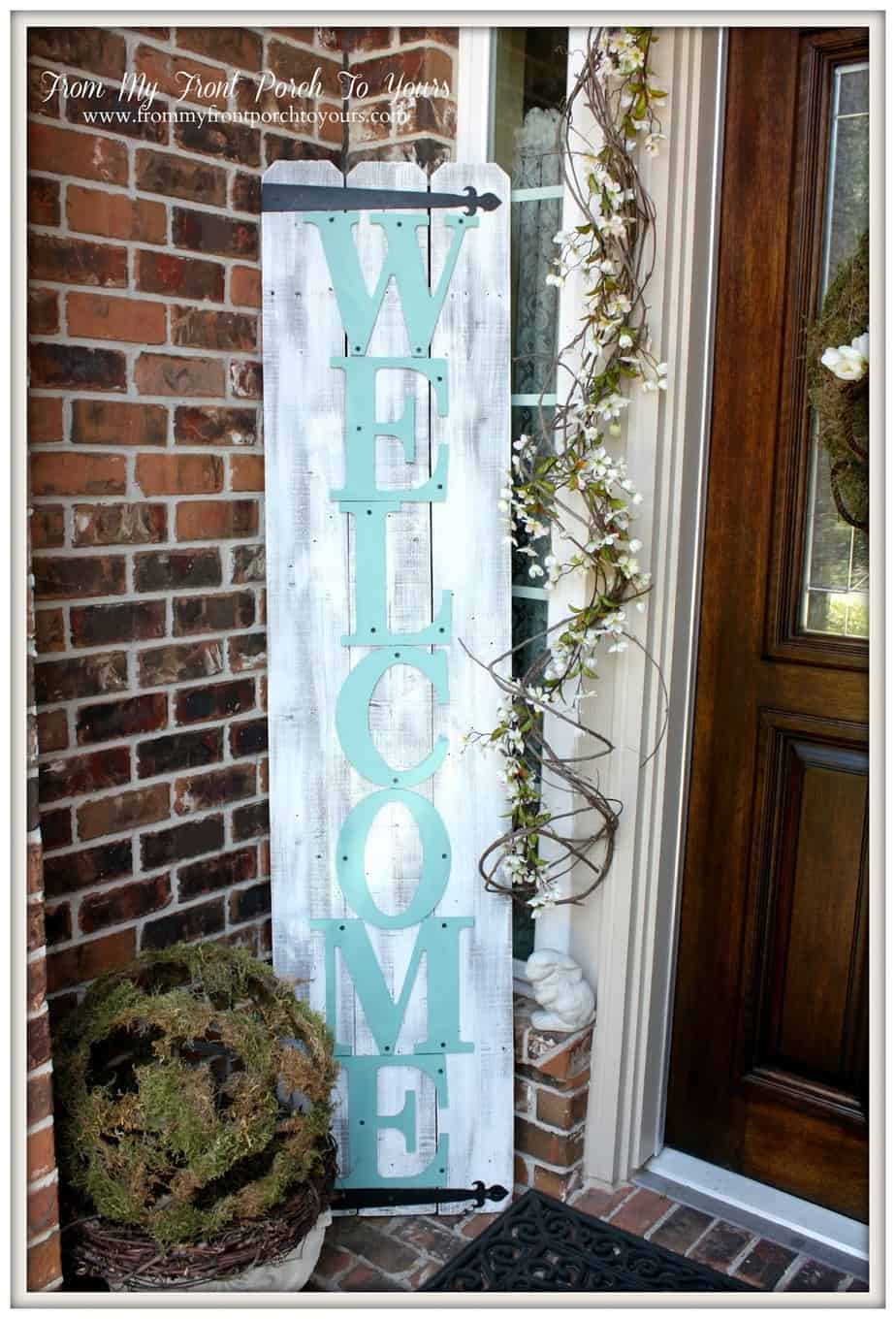 springporch2014welcomesignblueIMG_6621