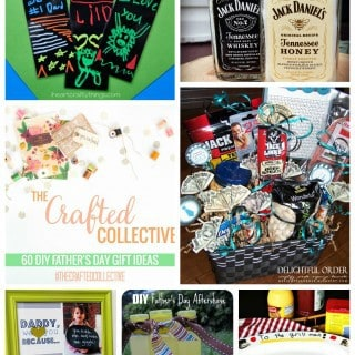 60 DIY Father's Day Gifts