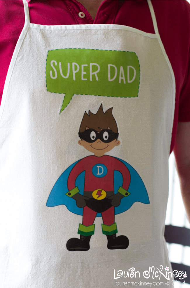 LM-super-dad