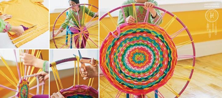 hula-hoop-t-shirt-rug-collage