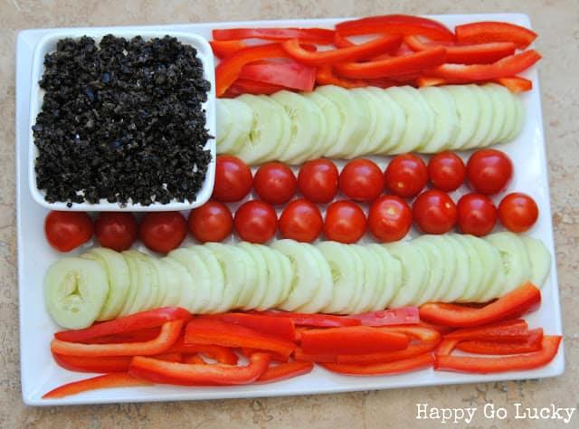 patriotic_veggie_platter