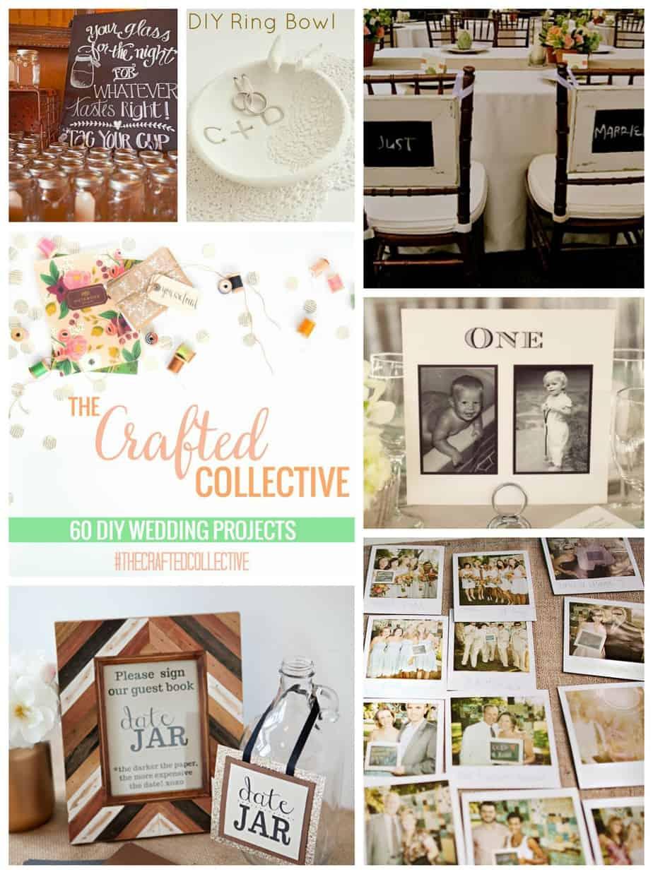 DIY Wedding Projects