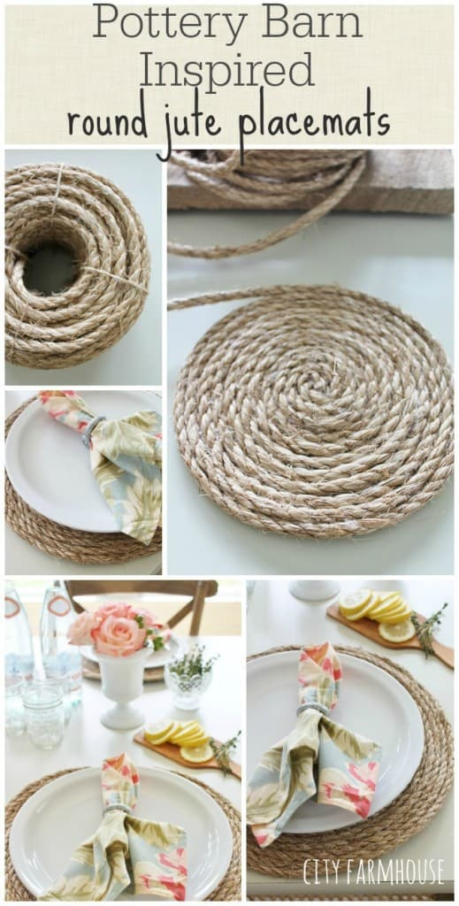 Pottery-Barn-Inspired-Round-Jute-Placemats-City-Farmhouse-519x1024