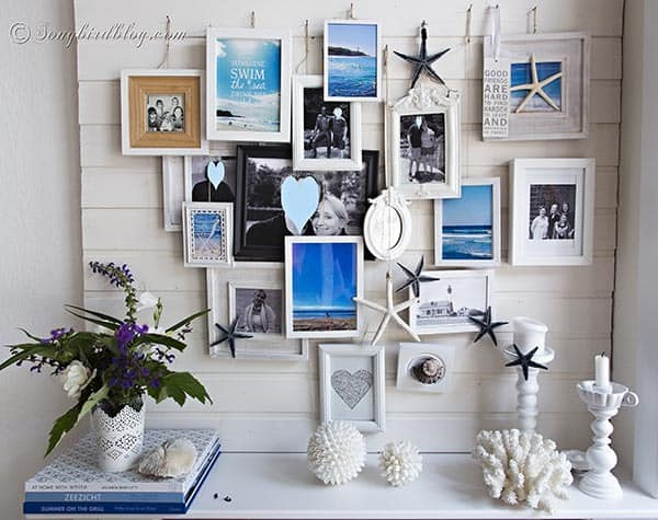 summer-beach-mantel-decoration-photo-frames-1