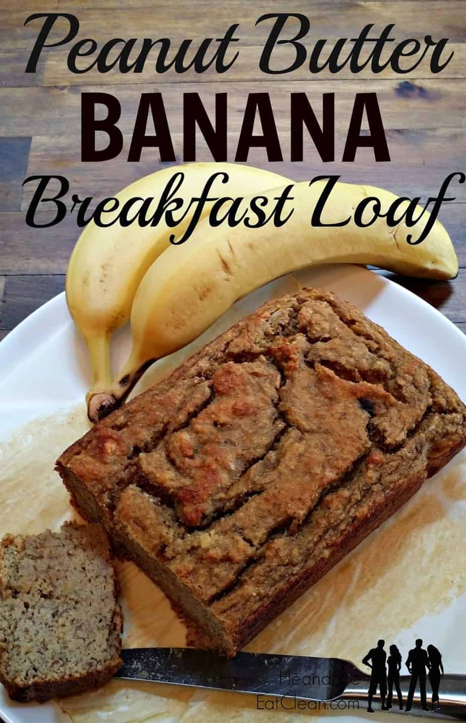 Peanut_Butter_Can_Be_Made_With_Almond_Sun_SunButter_Banana_Bread_Breakfast_Loaf_High_Protein_Healthy_Fats_He_She_Eat_Clean_1