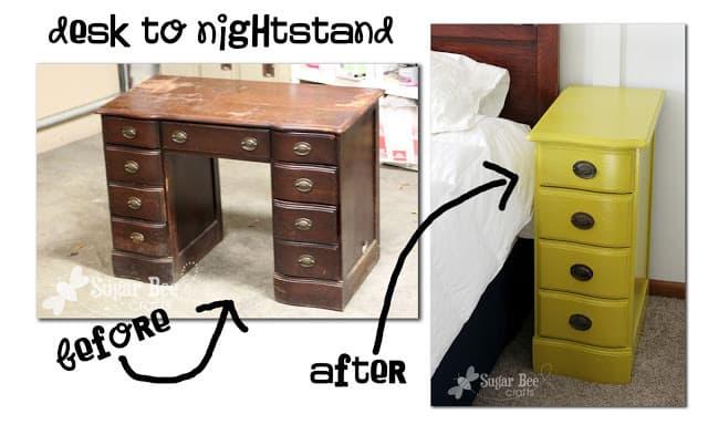 desk+to+nightstand+tutorial
