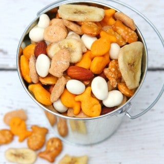 Easy Trail Mix