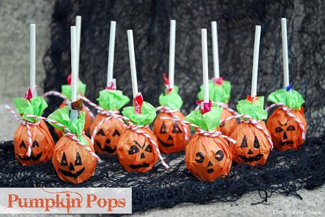 Pumpkin+Pops