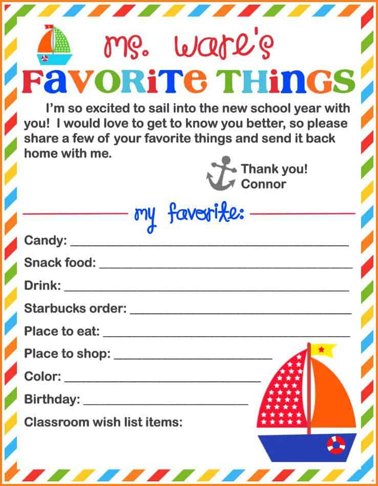 photograph relating to Teacher Favorite Things Printable called Trainer Components Pictures - Opposite Appear