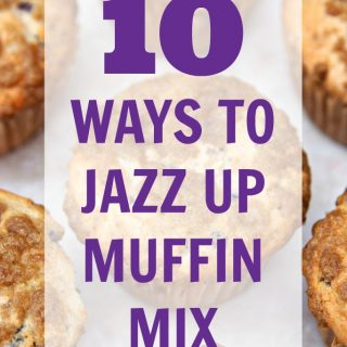 10 Ways to Jazz Up Muffin Mix