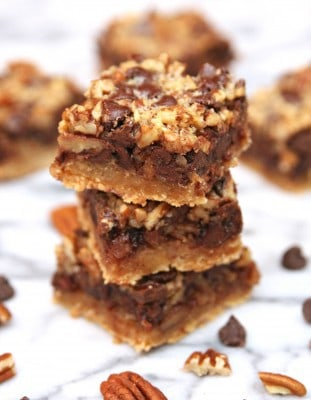 http://www.happygoluckyblog.com/wp-content/uploads/2015/11/Chocolate-Pecan-Pie-Bars2-311x400.jpg