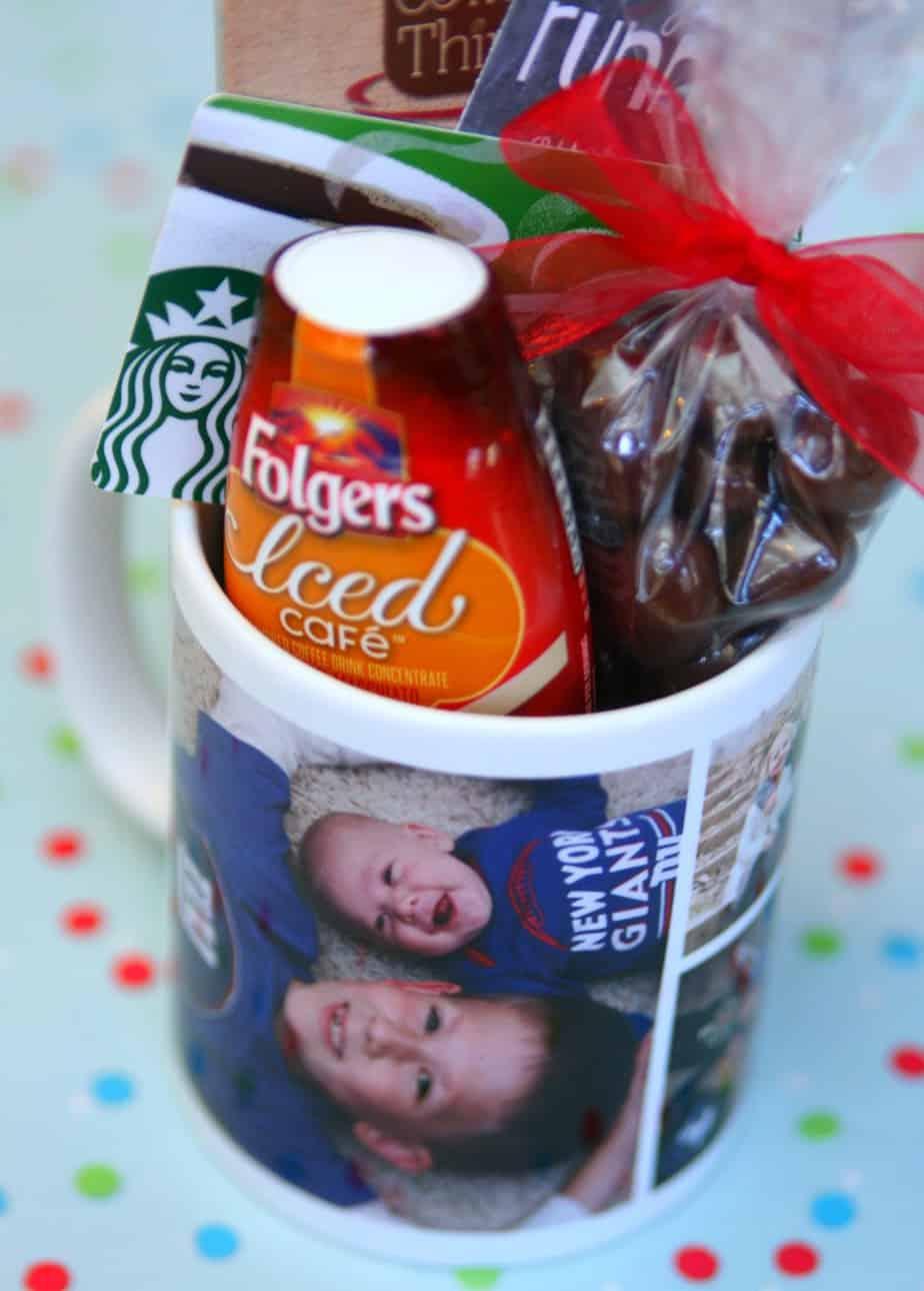 Coffee Mug Gift