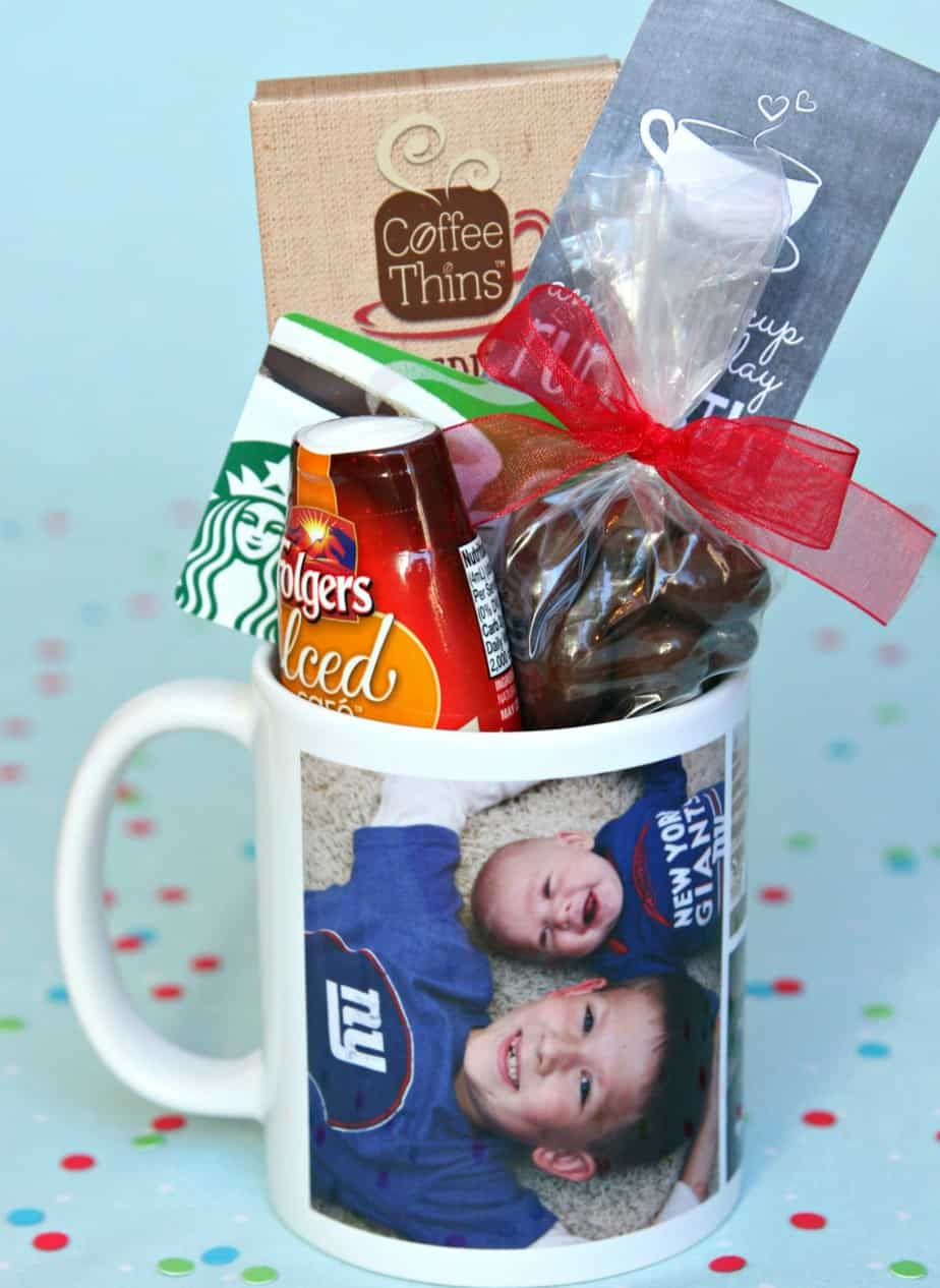 Photo Mug Gift