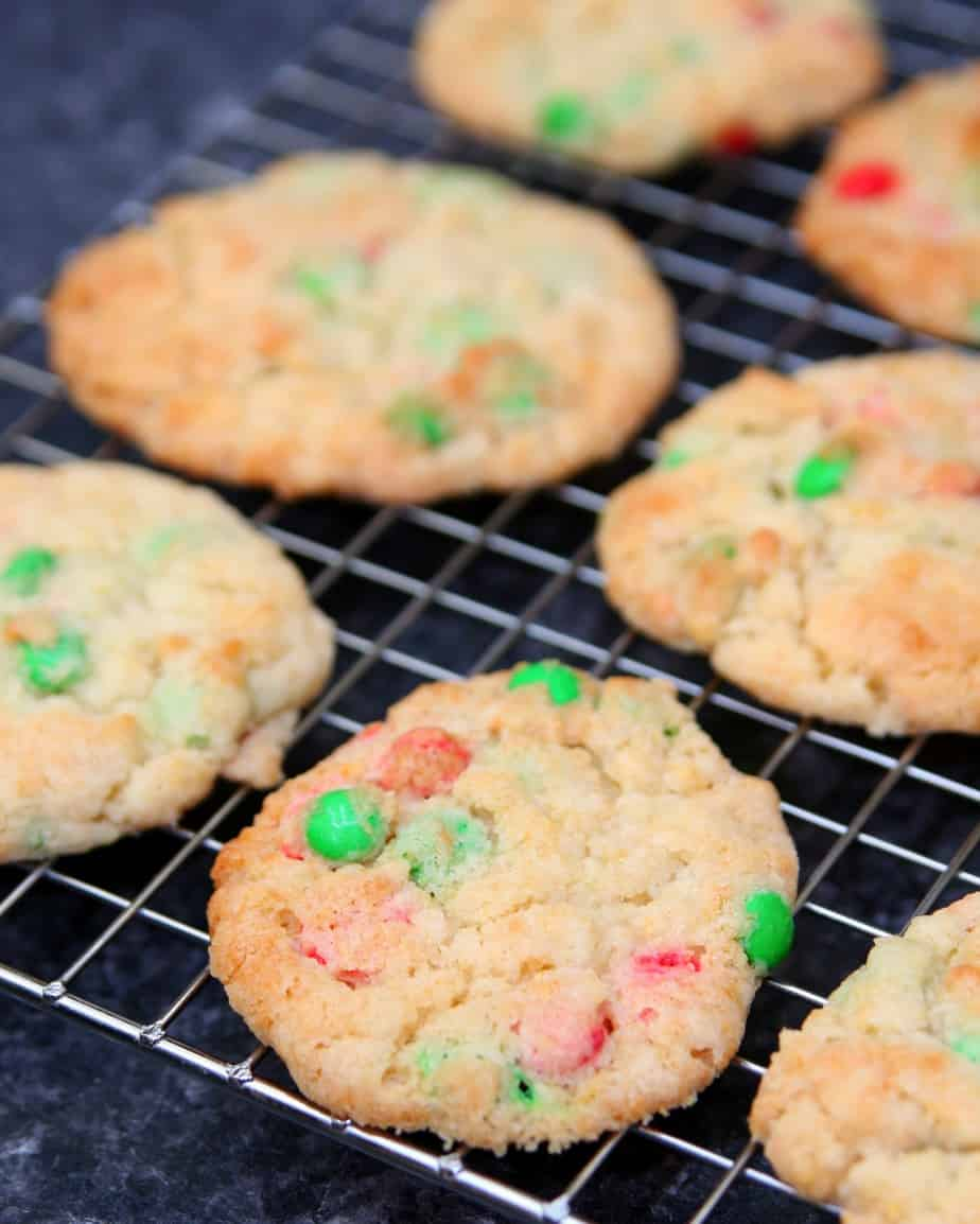 Betty Crocker Cookies