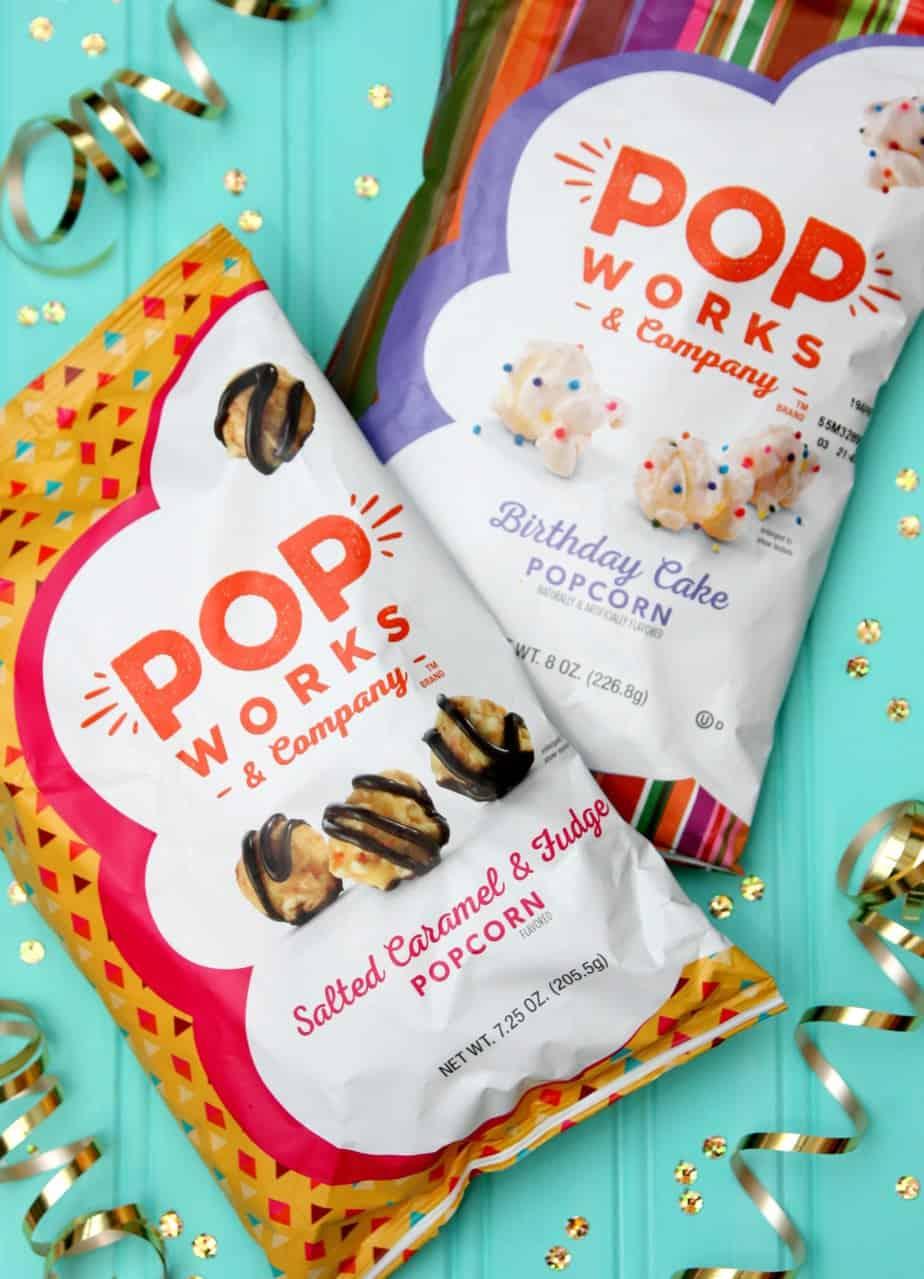 Popworks Popcorn