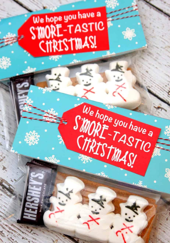 S'more-tastic Christmas