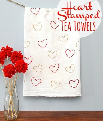 http://www.happygoluckyblog.com/wp-content/uploads/2016/01/Heart-Stamped-Tea-Towels-343x400.jpg