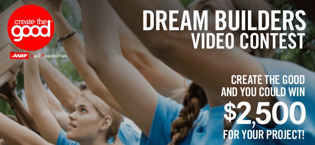 Dream Builders Video Contest