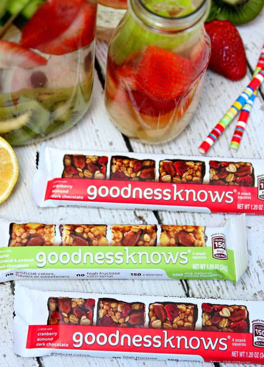 goodnessknows #TryALittleGoodness #CollectiveBias